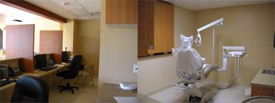 Aunt Martha's East Side Clinic