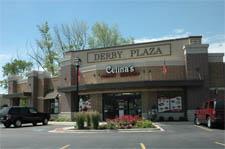 Derby Plaza