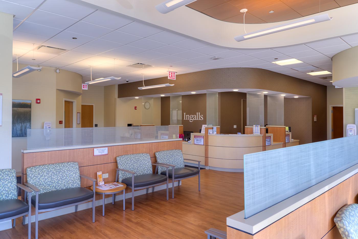Ingalls Healthcare