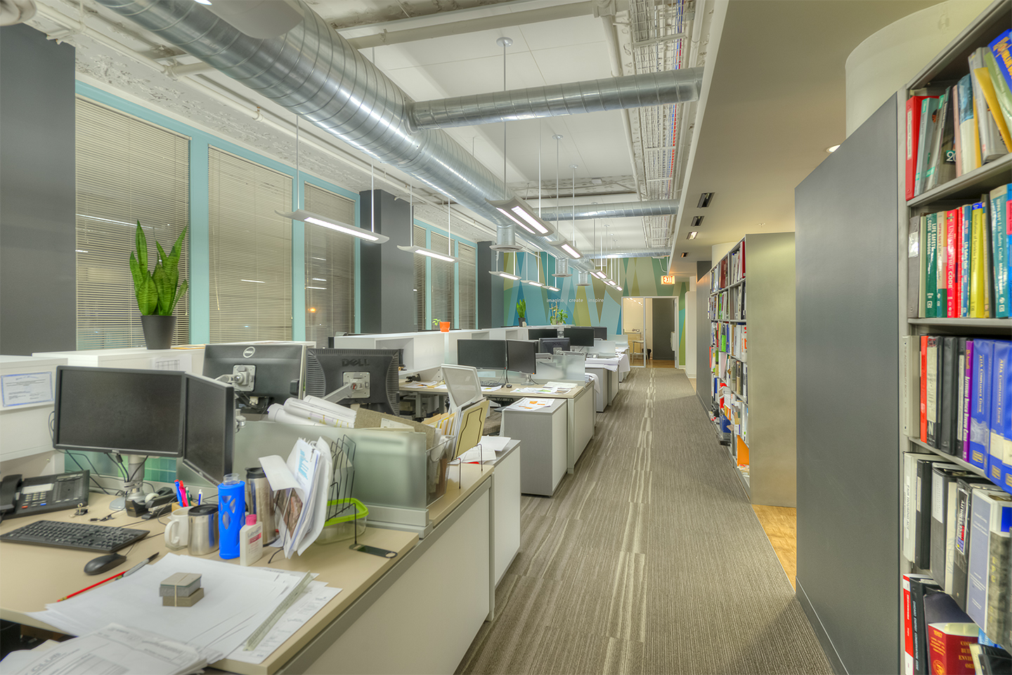 West Loop-Office Renovation and Expansion